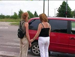 Angelas hunt and nadya russian mom