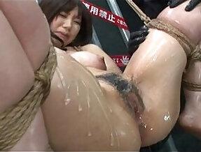 Massive BDSM