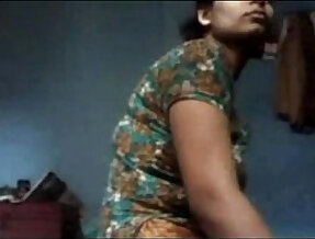 Deshi aunty fucked by her father in law