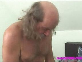 Daddy fucks daughter