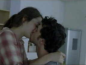 Anais Demoustier nude and blowjob scenes
