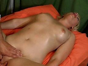 Girl Full Body