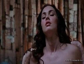 Megan Fox Passion Play scene