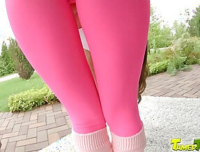 Tamed Teens Cute japanese teen webcam girl rough anal she will never forget
