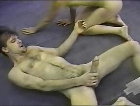 ArenaGirlsOld Hard Core Sex Wrestling