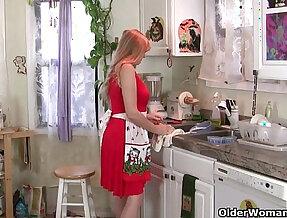 Americas horniest housewives