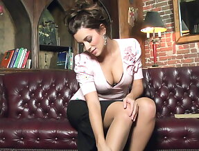 My kind of secretary